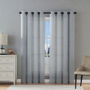 VCNY 2-pack Hamilton Window Curtains