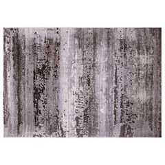 Concord Global Thema Lakeside Abstract Rug
