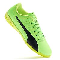PUMA evoPOWER Vigor 4 TT Men's Soccer Shoes