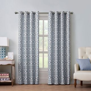 VCNY Tribec Window Curtain