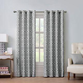 VCNY Tribec Window Curtain
