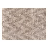 Concord Global Plush Chevron Rug