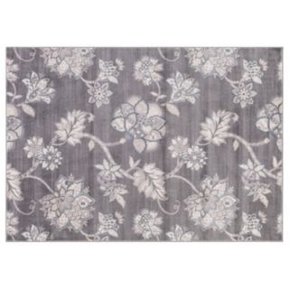 Concord Global Lara Floral Harmony Rug