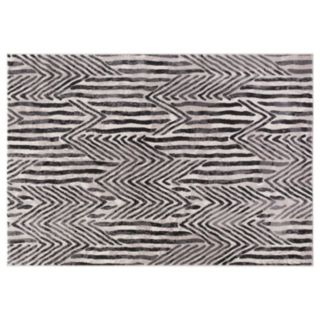 Concord Global Lara Dancing Stripes Rug