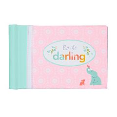 Carter's 'Oh So Darling' Baby Girl Photo Book