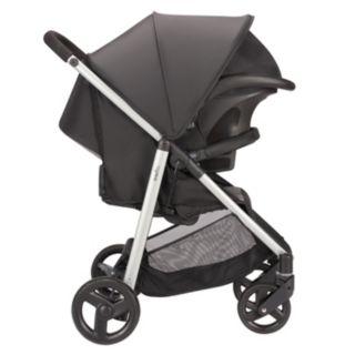 Evenflo Flipside Stroller Travel System