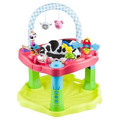 586be7863dab Activity Saucers - Baby Activity