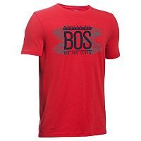 Boys 8-20 Under Armour Boston Glitch Tee
