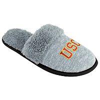 Women's USC Trojans Sherpa-Lined Clog Slippers