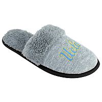 Women's UCLA Bruins Sherpa-Lined Clog Slippers