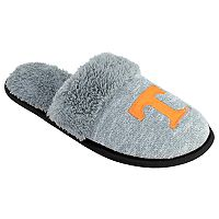 Women's Tennessee Volunteers Sherpa-Lined Clog Slippers