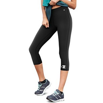 Women's Champion Everyday Graphic Capri Leggings