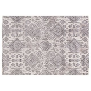Concord Global Lara Santa Fe Tribal Rug