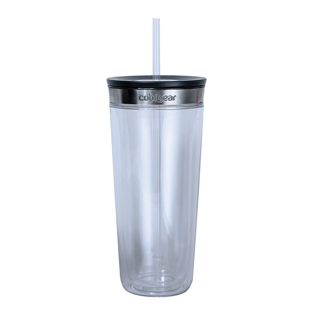 Cool Gear Kafe 22-oz. Cold Brewer Coffee Cup