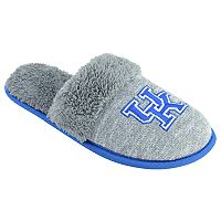Women's Kentucky Wildcats Sherpa-Lined Clog Slippers