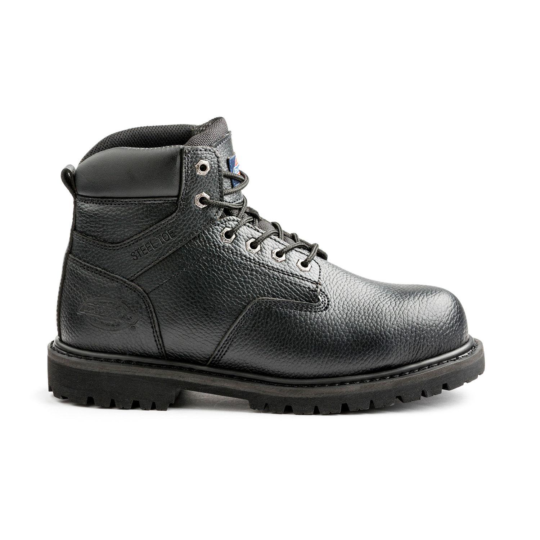 8f4c57de640d Mens Steel Toe Shoes