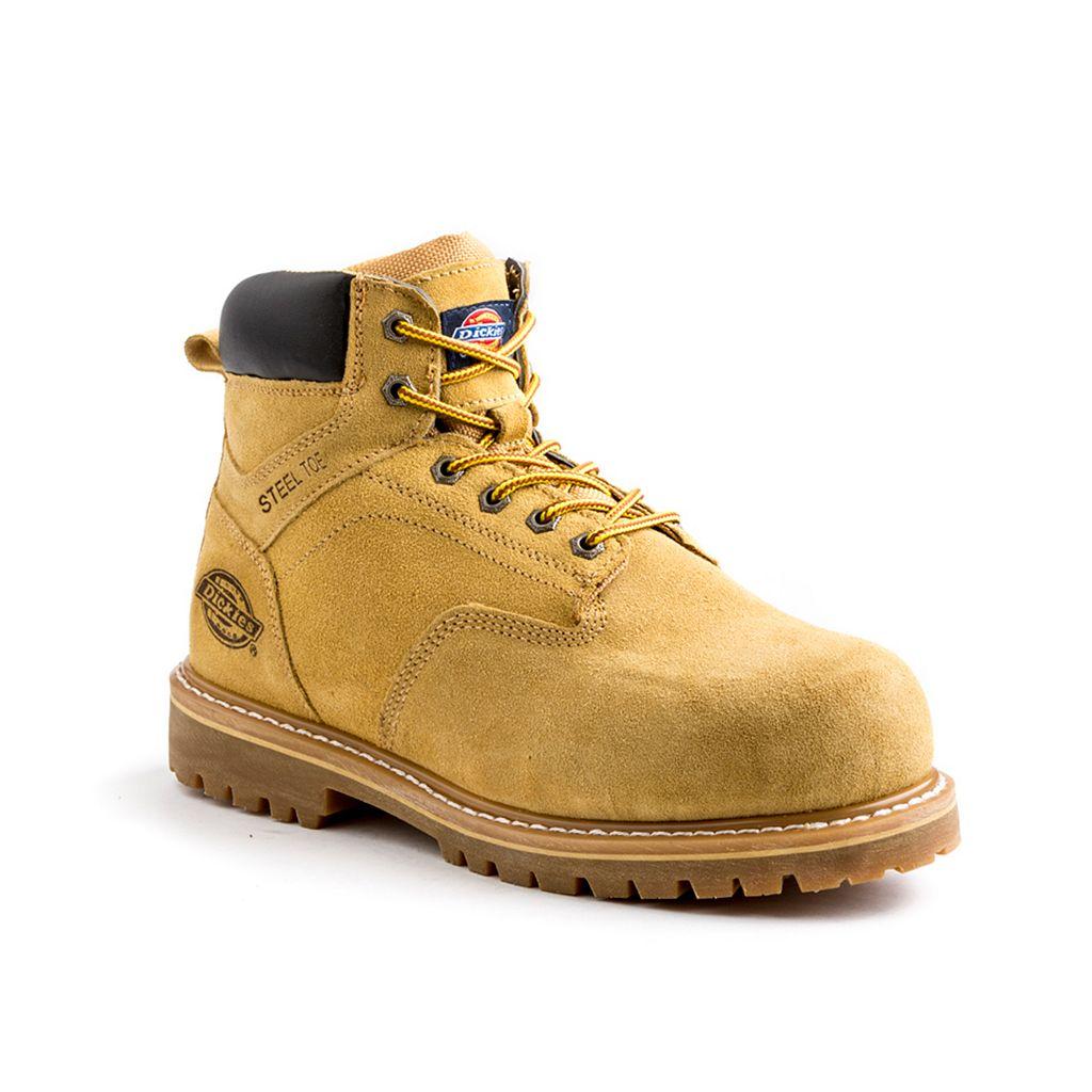 Dickies Prowler EH Men's Steel-Toe Work Boots