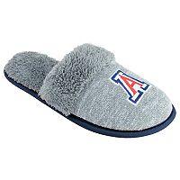Women's Arizona Wildcats Sherpa-Lined Clog Slippers
