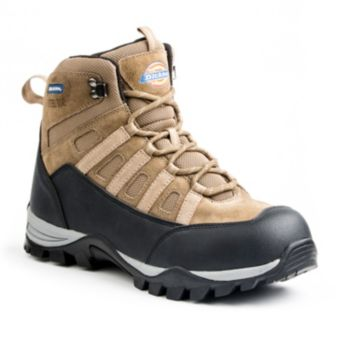 Dickies Escape EH Men's Steel-Toe Hiking Boots