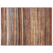 Concord Global Diamond Solstice Striped Rug
