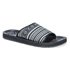 MUK LUKS Hendrix Men's Sandals