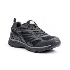 Dickies Stride EH Men's Steel-Toe Work Shoes
