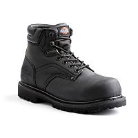 Dickies Ratchet EH Men's Steel-Toe Work Boots
