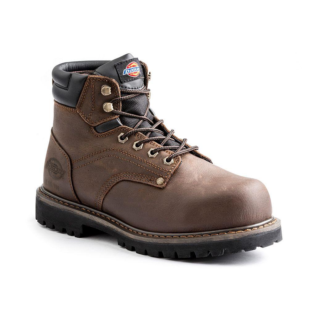 Dickies Ratchet EH Men's Steel-Toe Work Boots