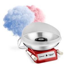 Cuisinart Cotton Candy Maker