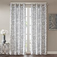 Madison Park Rachel Lined Curtain