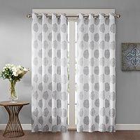 Madison Park Indra Window Curtain