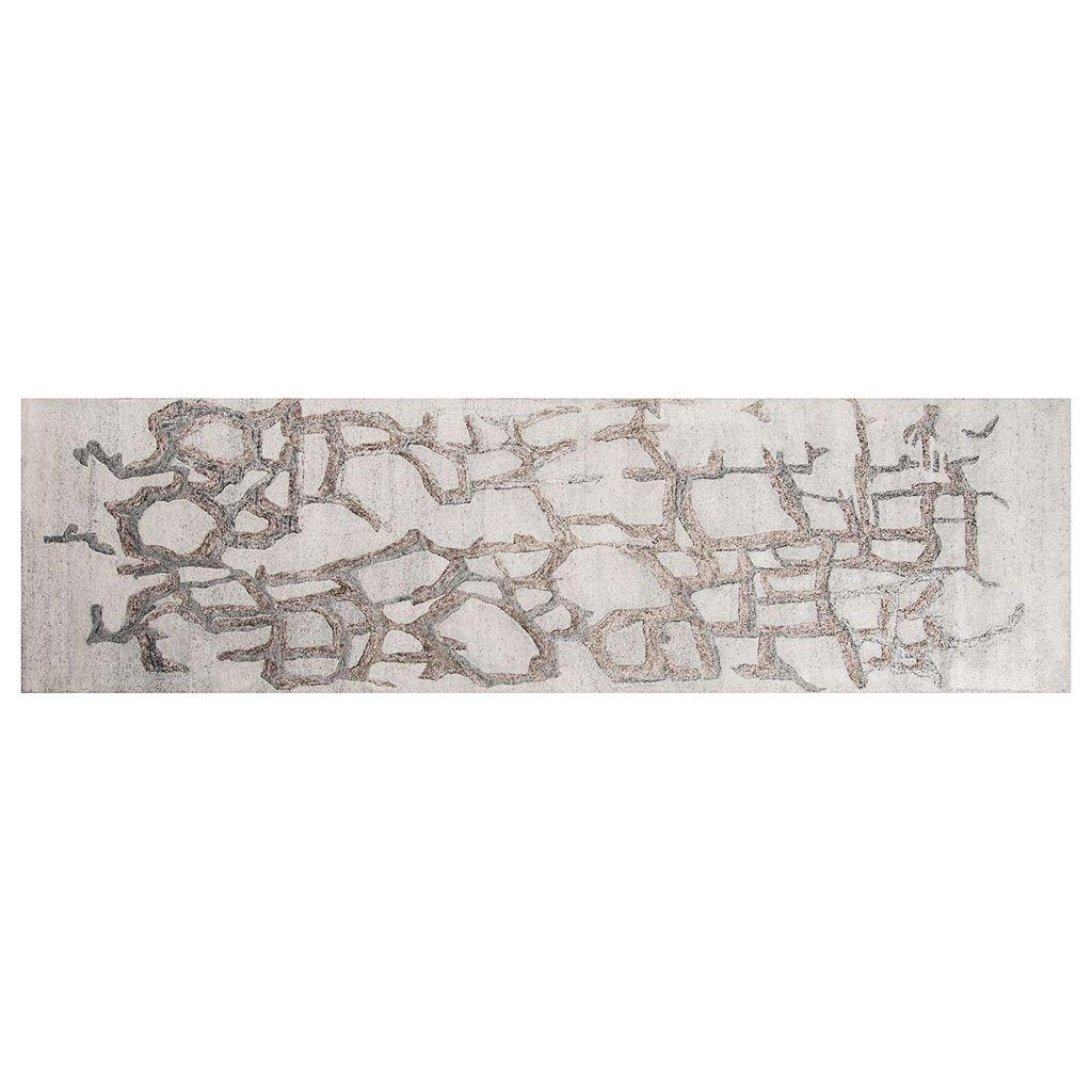 Momeni Millenia Coral Abstract Rug