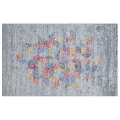 Momeni Millenia Cubes Geometric Rug