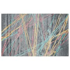 Momeni Millenia Strike Abstract Rug