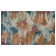 Momeni Millenia Watercolor Abstract Rug
