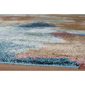 Momeni Millenia Watercolor Abstract Rug