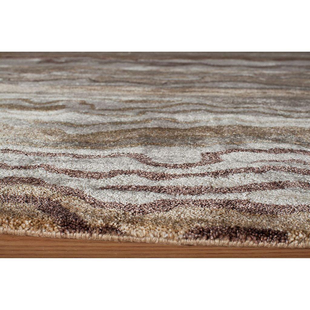 Momeni Millenia Terra Abstract Rug
