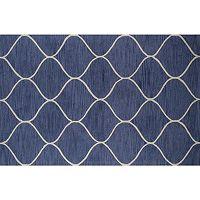 Momeni Newport Trellis Wool Rug