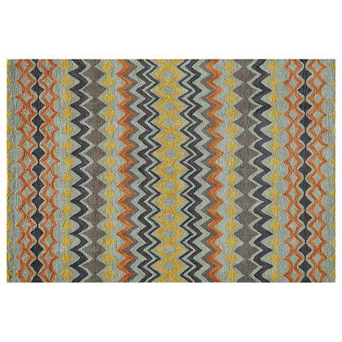 Momeni Rio Parati Striped Rug