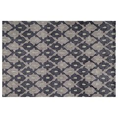Momeni Rio Barra Lattice Rug