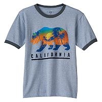 Boys 8-20 Urban Pipeline® Ringer Tee