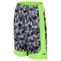 Boys 8-20 New Balance Performance Shorts by