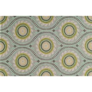 Momeni Suzani Hook Seraphina Geometric Wool Rug