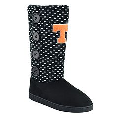 Women's Tennessee Volunteers Button Boots