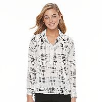 Women's Apt. 9® Dolman Top