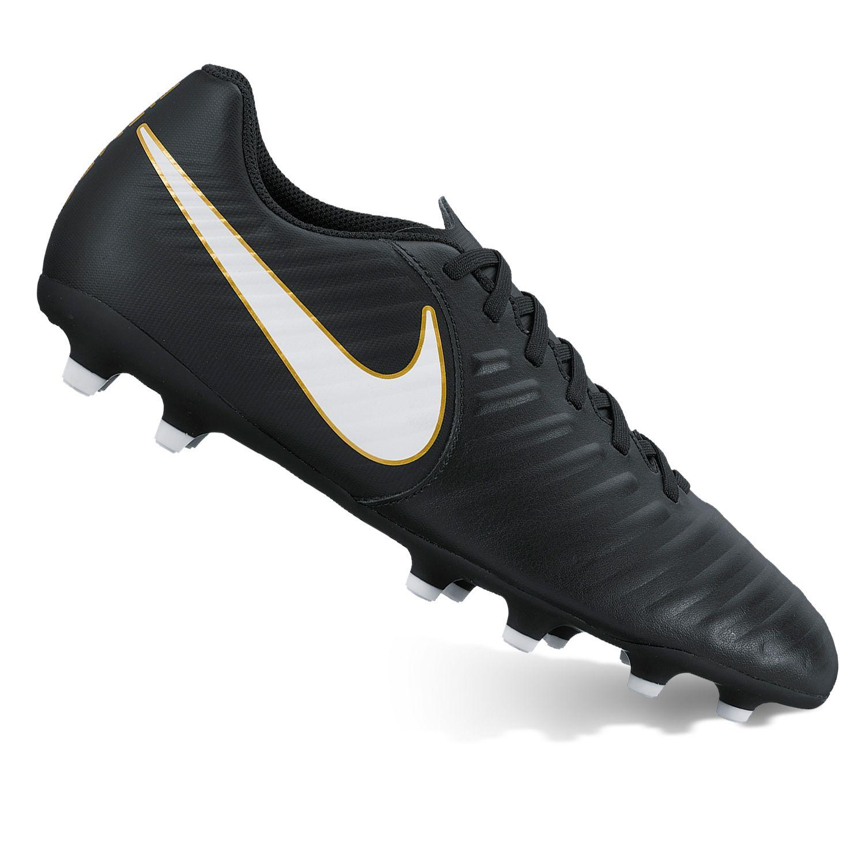 Nike Tiempo Rio IV Firm-Ground Men\u0027s Soccer Cleats