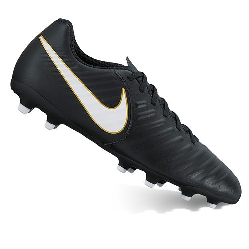 Nike Tiempo Rio IV Firm-Ground Men's Soccer Cleats