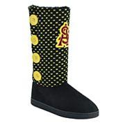 Women's Arizona State Sun Devils Button Boots