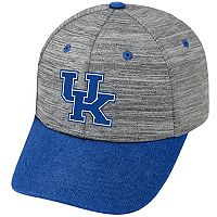 Adult Kentucky Wildcats Backstop Snapback Cap