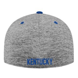 Adult Kentucky Wildcats Backstop Snapback Cap